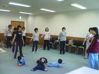 ☆12月の活動報告☆